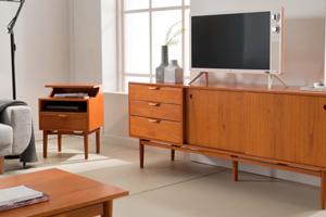 7 originele tv-meubels