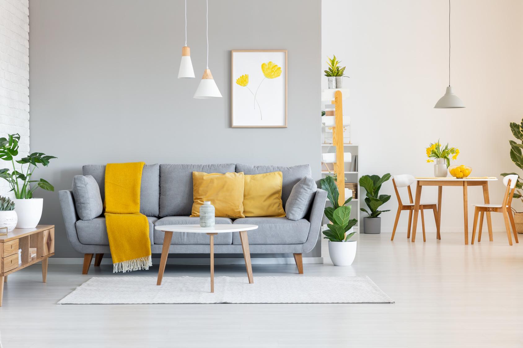Une envie de réaménager votre maison? Ne manquez pas le salon COCOON !