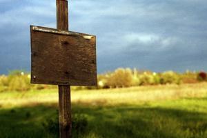Tuin uitbreiden met een stuk landbouwgrond: mag dat?