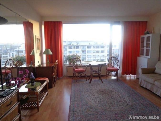 TOP 5 des studios meublés en location les moins chers de Bruxelles