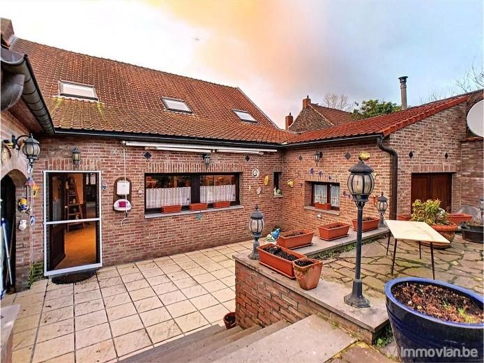 Top 5 des maisons en vente sur Bruxelles à moins de 450.000 €