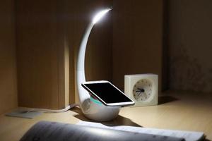 5 bijzondere lampen om mee uit te pakken