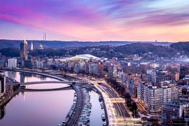 3 redenen waarom Vlamingen investeren in dit vastgoedproject in Luik