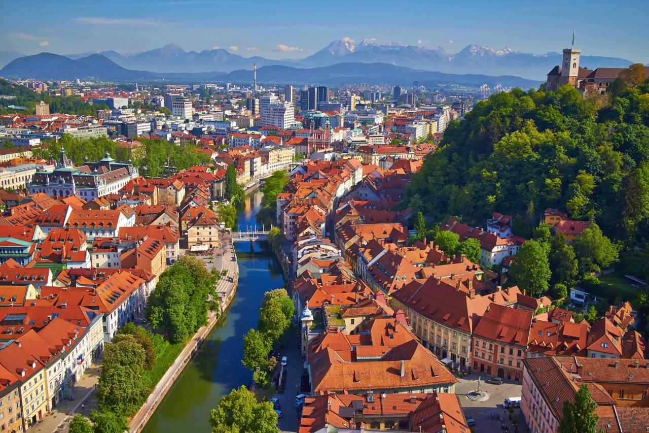 In deze 3 Europese landen zijn de huizenprijzen het meest gestegen