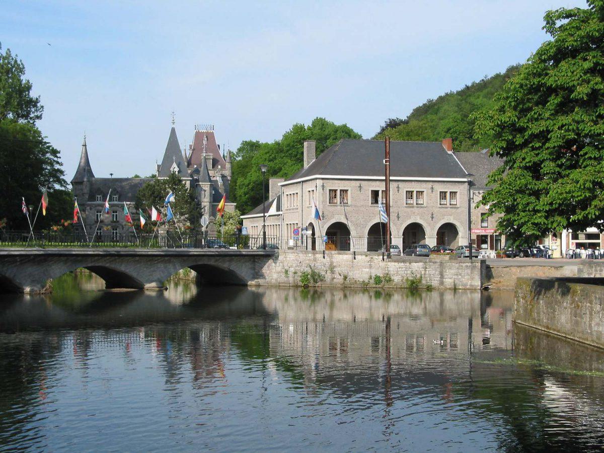 Dit zijn de 10 goedkoopste gemeentes van België