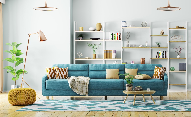 Hoe kies ik een sofa voor in de woonkamer?