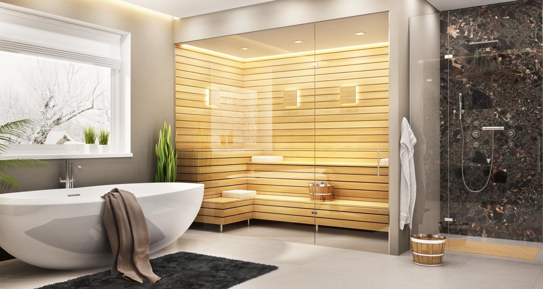 Installer un sauna chez soi : combien ça coûte ?