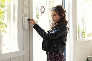 6 tips om je huis te beveiligen