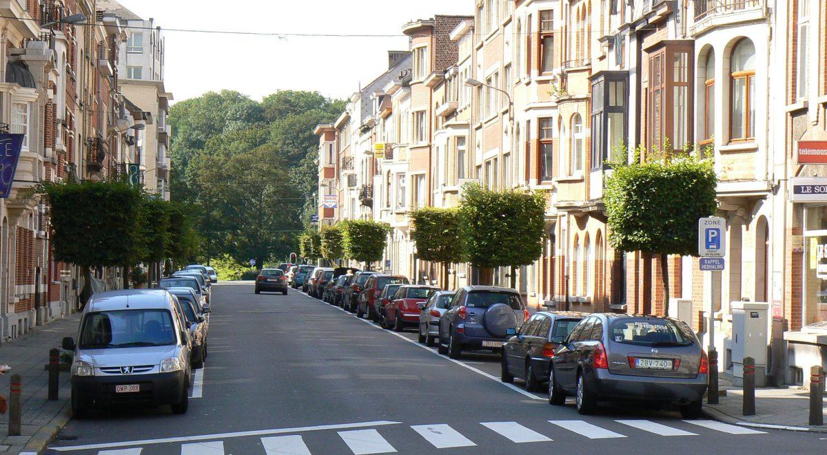Voici les communes les plus chères et les moins chères de Bruxelles