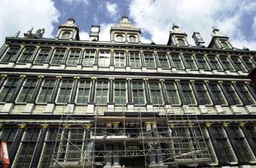Amper 229 extra sociale huurwoningen gerealiseerd in Gent