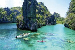 De 5 mooiste eilandstaten ter wereld