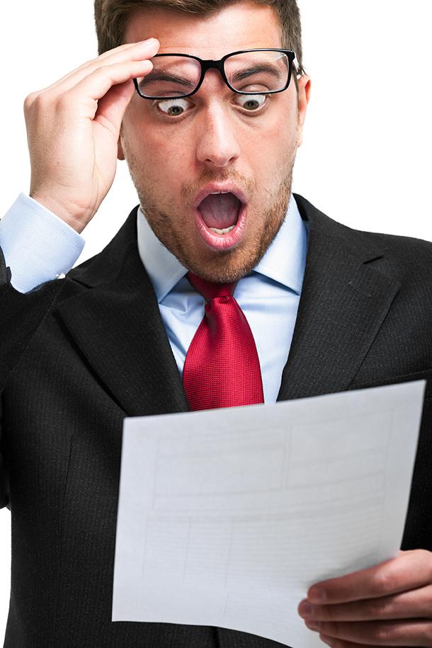 Moet ik een factuur betalen die één jaar na de werken verstuurd is?