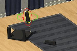 Videospelletje: Herbeleef uw frustratie bij het monteren van een IKEA-meubel.