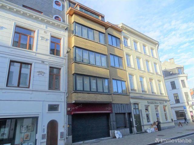 Top 3 huizen te koop in Antwerpen centrum voor minder dan € 400.000