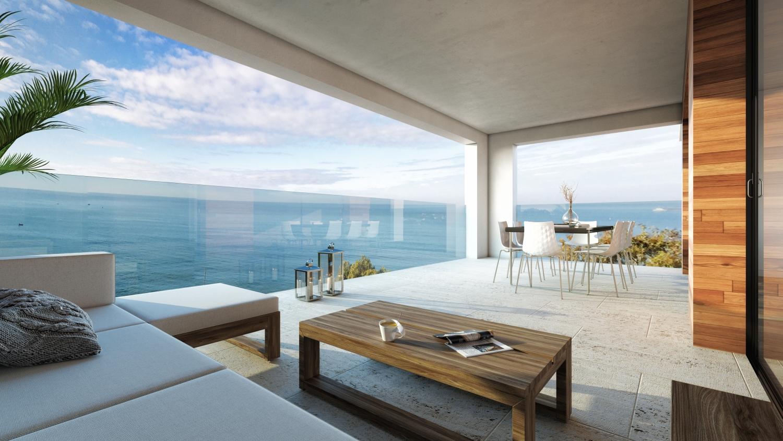 Een huis aan de Costa Blanca: je droom waarmaken!