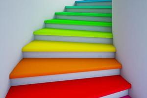 6 trappen die uitblinken in originaliteit