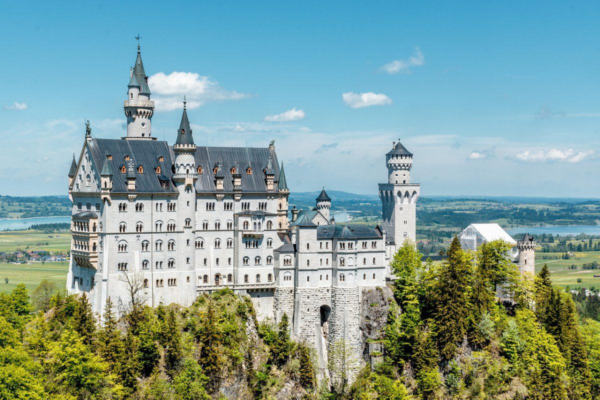 4 zaken die je moet weten voor je een kasteel koopt
