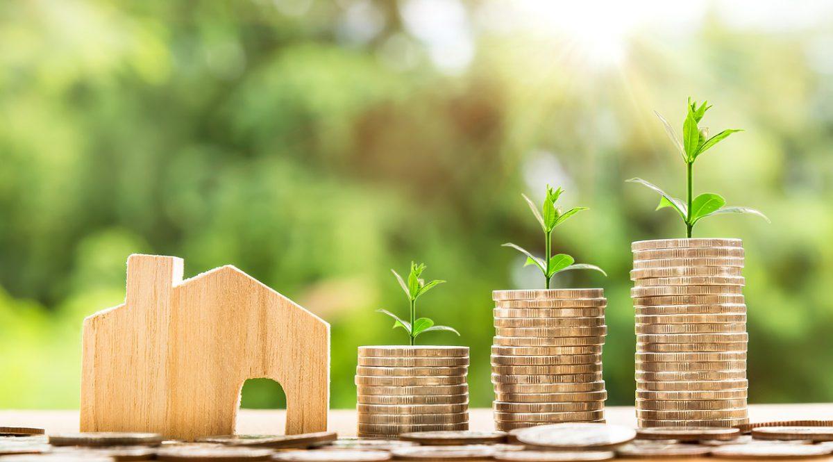 Particulier vastgoedbezit in België 3 keer meer waard dan het BNP