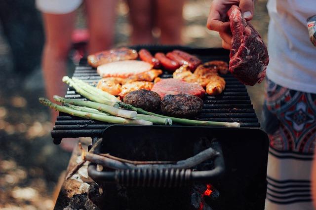 Barbecueën zonder tuin: wat mag (niet)?
