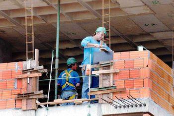 Arbeidskrachten schaars in de bouw