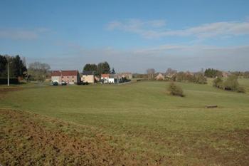 Een nieuwe economische zone in Andenne