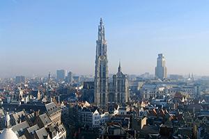 5 redenen om in Antwerpen te wonen