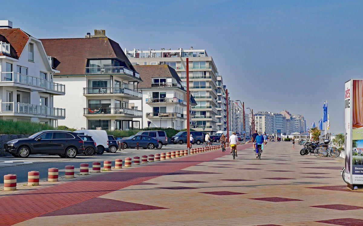 Immomarkt: Belgische kust enorm populair