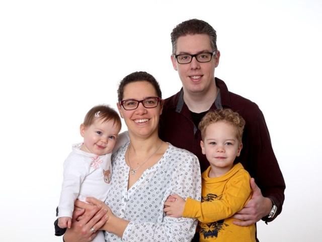 Ben et famille testent la pile à combustible et obtiennent 8.000 euros