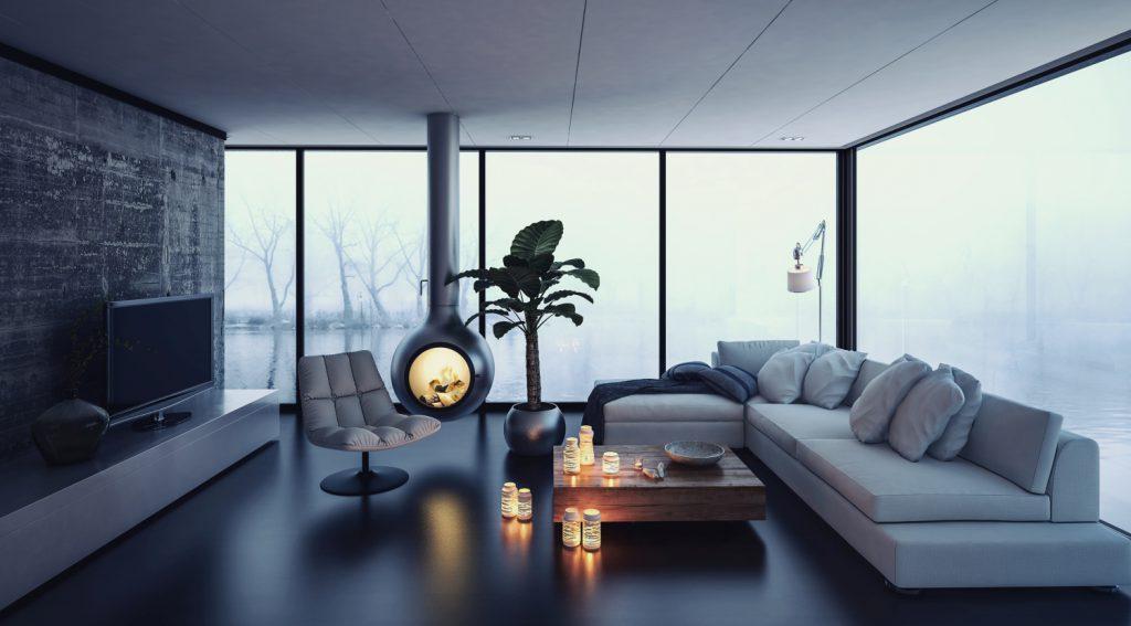 kaarsen in het algemeen zorgen letterlijk en figuurlijk voor een warmer interieur maar welke kaarsen passen het best in jouw leefruimte