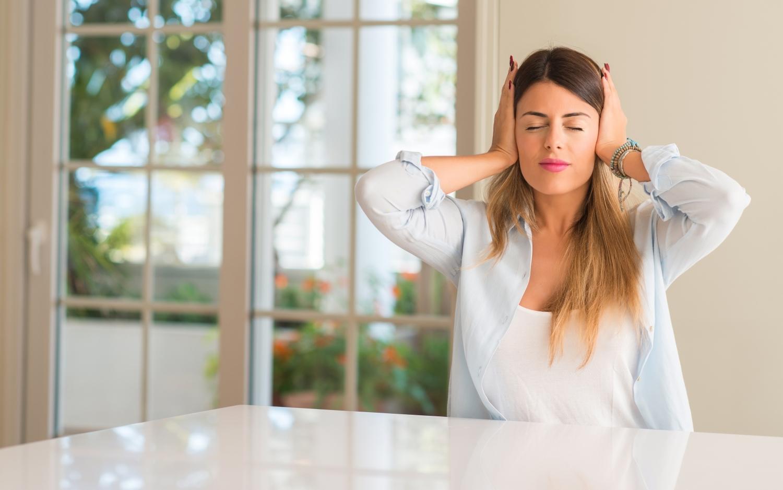 conseils 5 conseils pour isoler votre maison du bruit. Black Bedroom Furniture Sets. Home Design Ideas