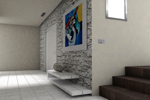 conseils comment reconna tre un mur porteur dans votre logement. Black Bedroom Furniture Sets. Home Design Ideas