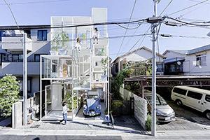 7 van de meest bizarre huizen ter wereld – deel 3