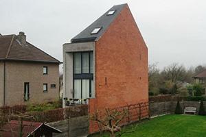 Alweer 10 lelijke huizen in België – deel 2