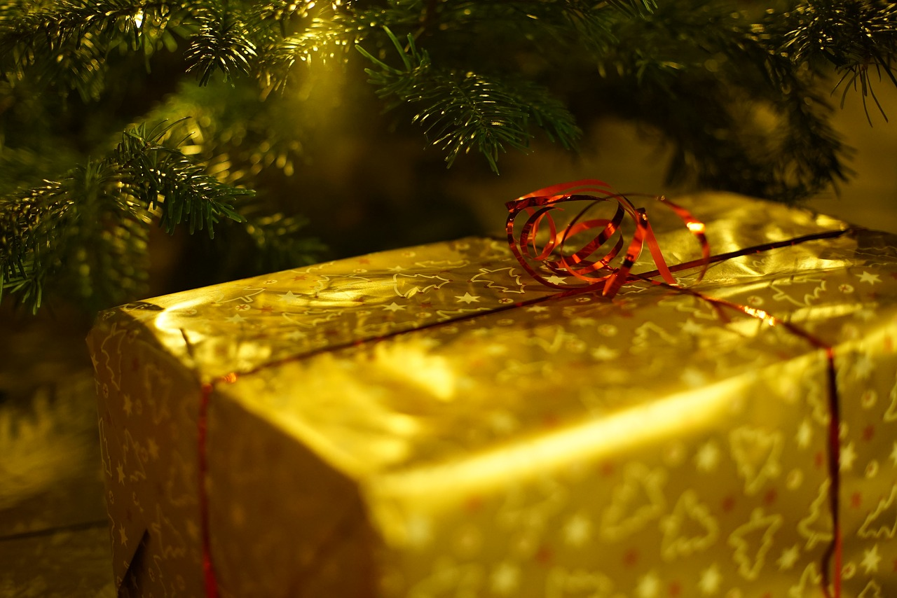 8 originele kerstgeschenkjes voor interieurliefhebbers