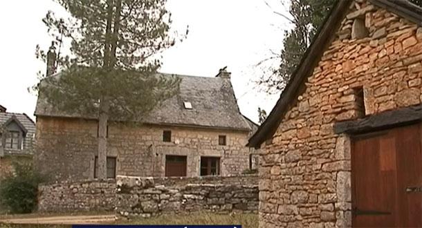 Trakteer uzelf op een dorp voor de prijs van een villa.