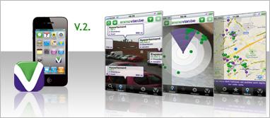 NIEUW: Immovlan.be integreert de Augmented Reality in zijn gratis iPhone applicatie!
