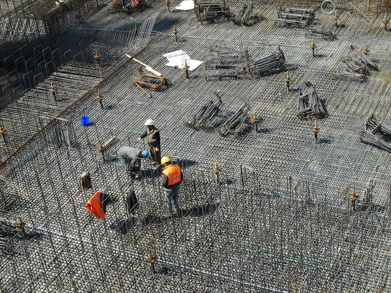 Speeddating om… bouwpersoneel te vinden!
