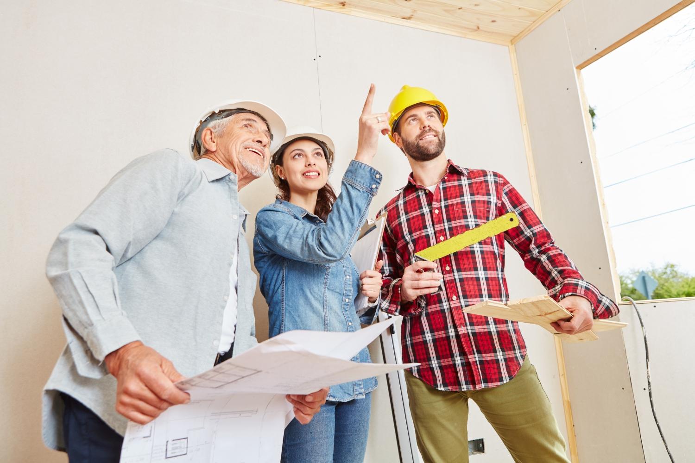 Een huis bouwen in Vlaanderen wordt (veel) duurder