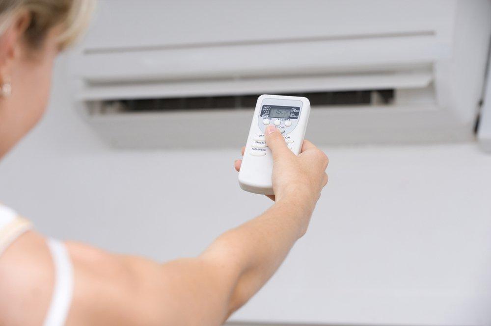 Welke airconditioning in huis (laten) installeren?