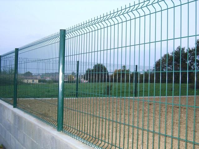 Nos 7 clôtures préférées pour votre jardin