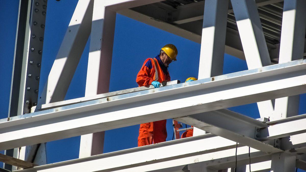 De bouwsector begint weer banen te creëren