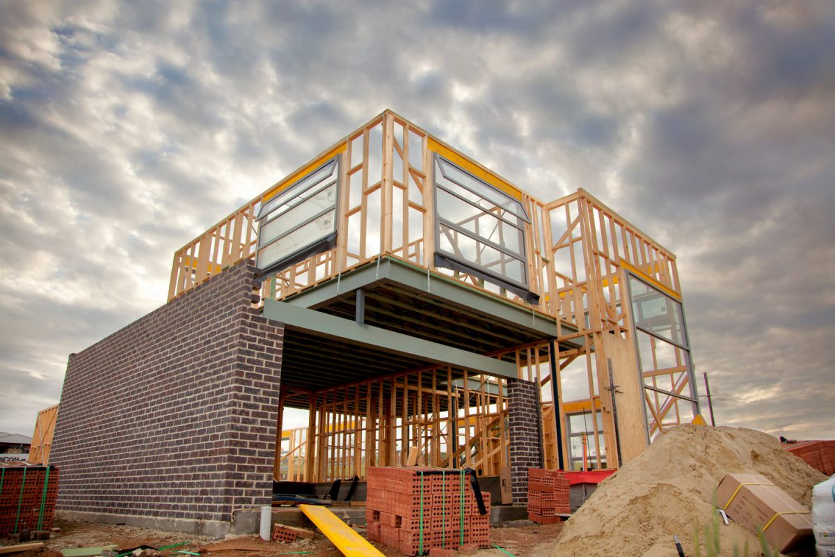4 verschillende bouwmethodes en hun voor- en nadelen