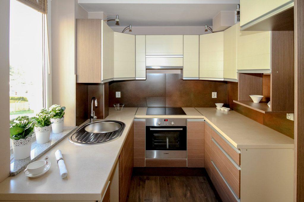 Eetkamer Keuken Open : Immovlan.be immo nieuws u003e open keuken een goed idee? veel mensen