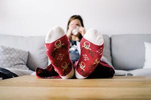 7 tips om rust in huis te brengen
