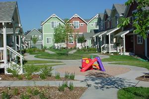 4 zaken die je moet weten over cohousing