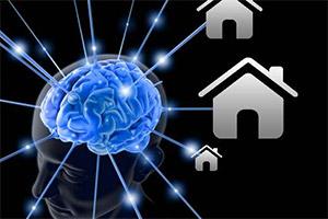 Verhuizen intelligente mensen vaker?