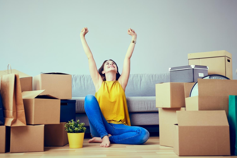 5 astuces pour un déménagement sans galère