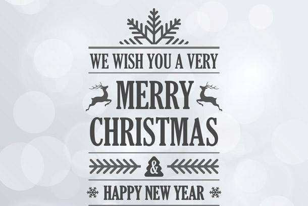 Zalig kerstfeest en een gelukkig 2015