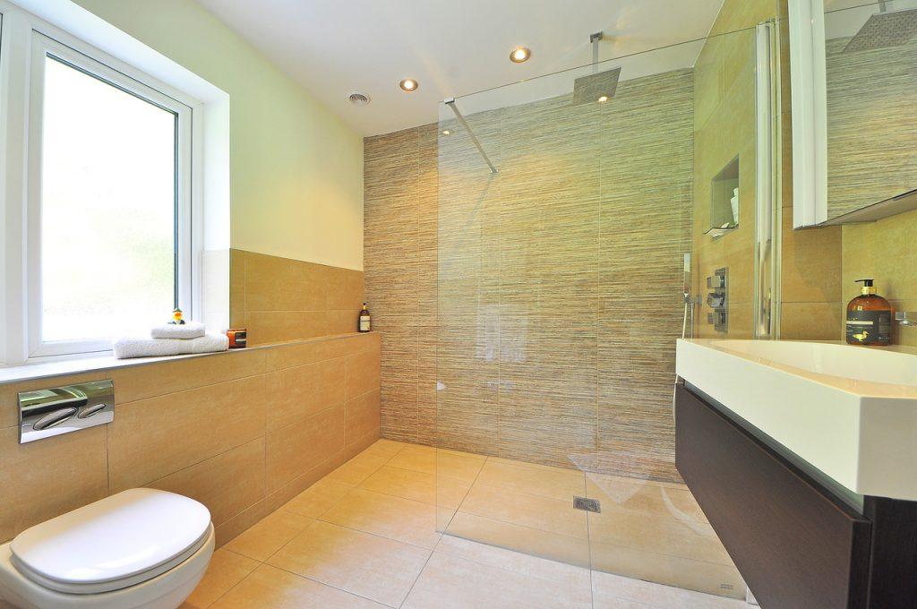 Inloopdouche Met Douchecabine : Heeft een italiaanse douche écht alleen voordelen?