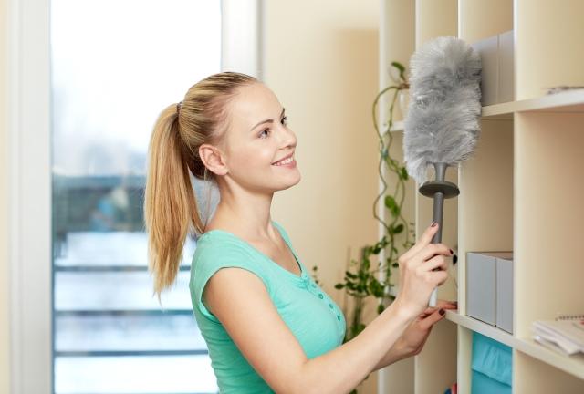 Comment limiter la poussière dans votre habitation ?